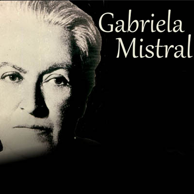 gabriela mistral Lucila godoy alcayaga (gabriela mistral) gabriela mistral (1889 - 1957) gabriela mistral was the first latin american woman to win a nobel prize in literature in 1914.